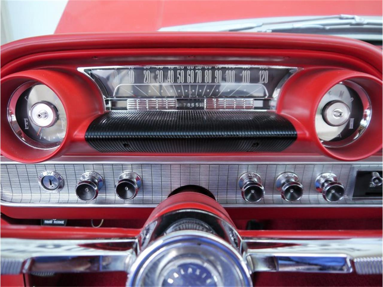 1963 Ford Galaxie 500 for sale in Alsip, IL – photo 20