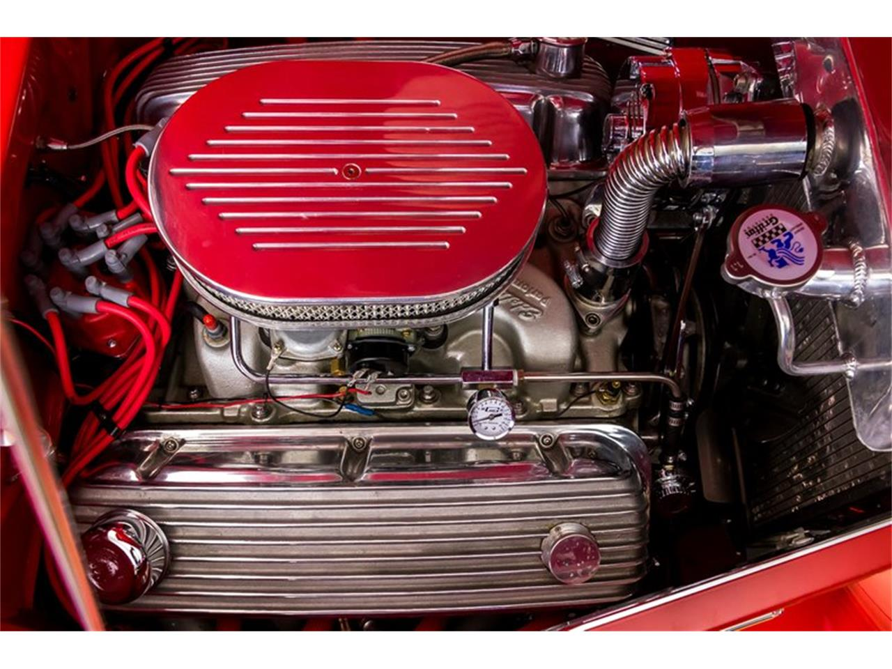 1933 Ford 3-Window Coupe for sale in Plymouth, MI – photo 70