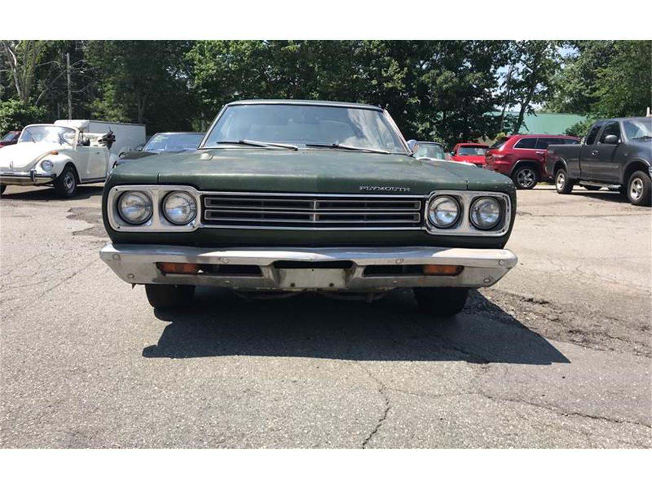 1969 Plymouth Road Runner for sale in Westford, MA – photo 18