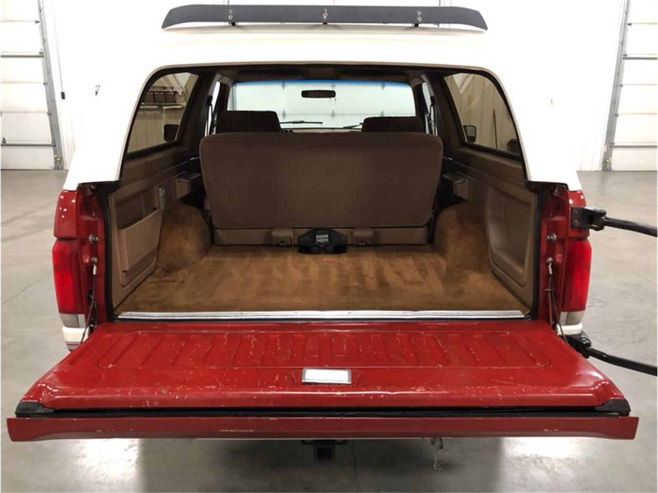 1987 Ford Bronco for sale in Holland , MI – photo 39