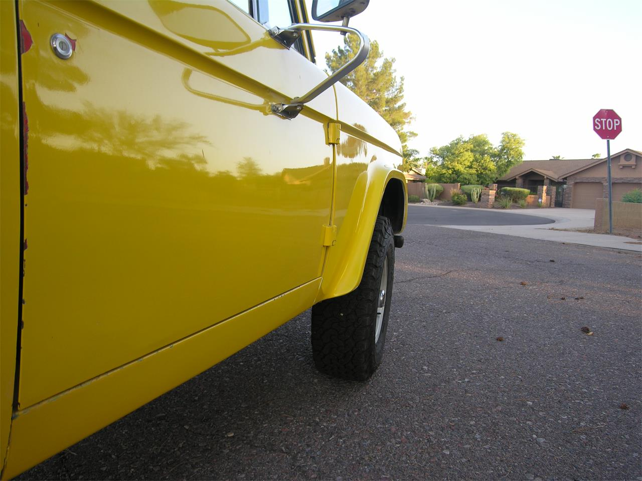 1971 Ford Bronco for sale in Scottsdale, AZ – photo 14