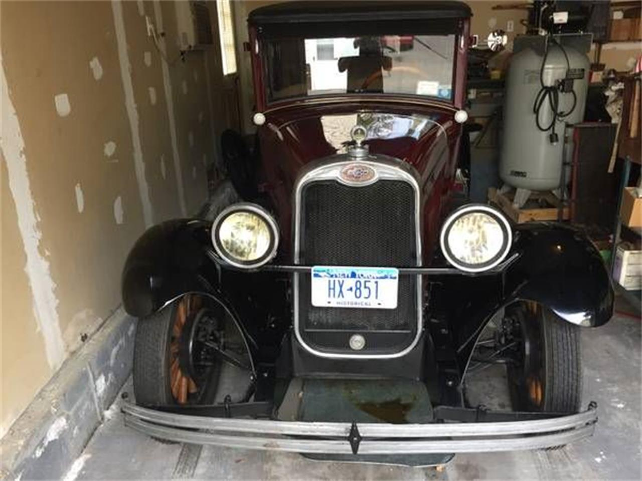 1928 Chevrolet Sedan for sale in Cadillac, MI – photo 6