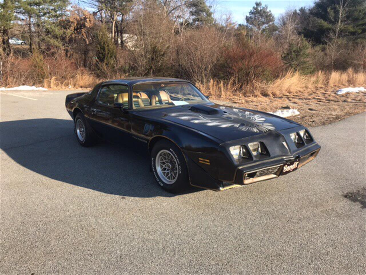1979 Pontiac Firebird Trans Am for sale in Westford, MA – photo 44