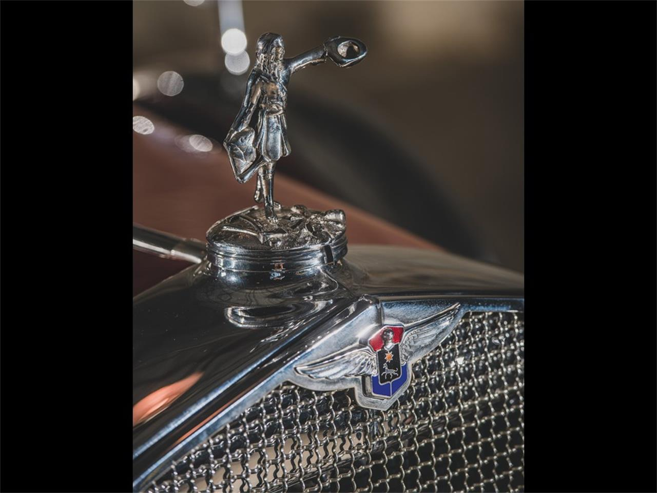 1931 LaSalle Roadster for sale in St Louis, MO – photo 11