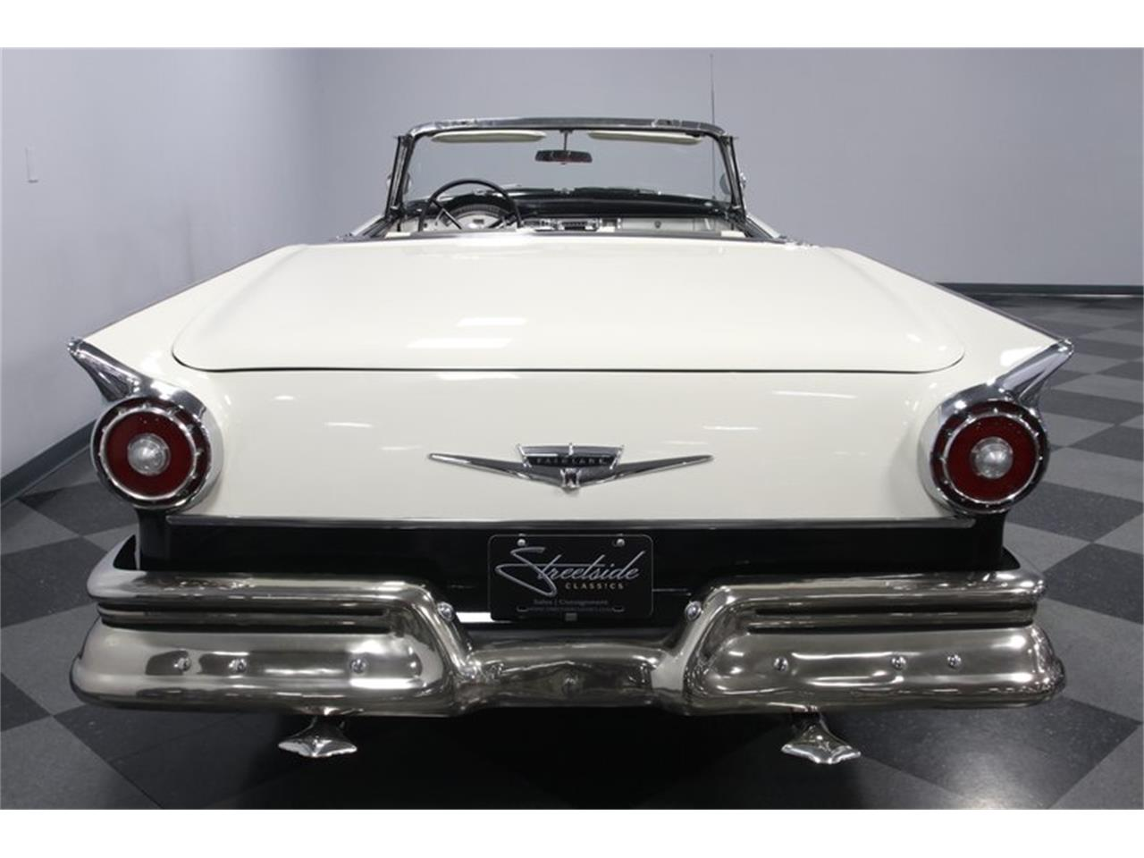 1957 Ford Skyliner for sale in Concord, NC – photo 10