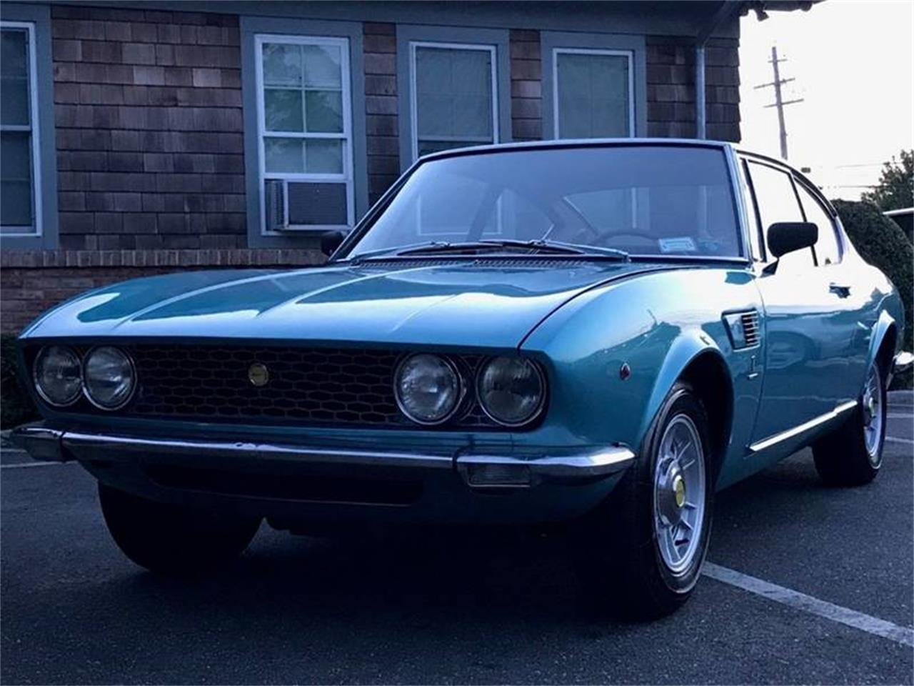 1968 Fiat Dino for sale in Naples, FL – photo 6