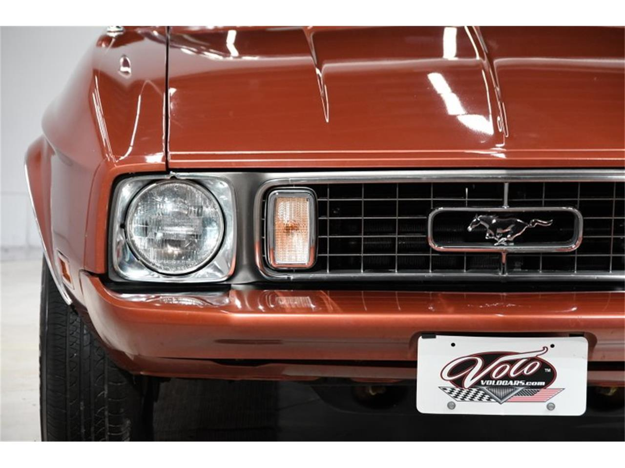 1973 Ford Mustang for sale in Volo, IL – photo 45