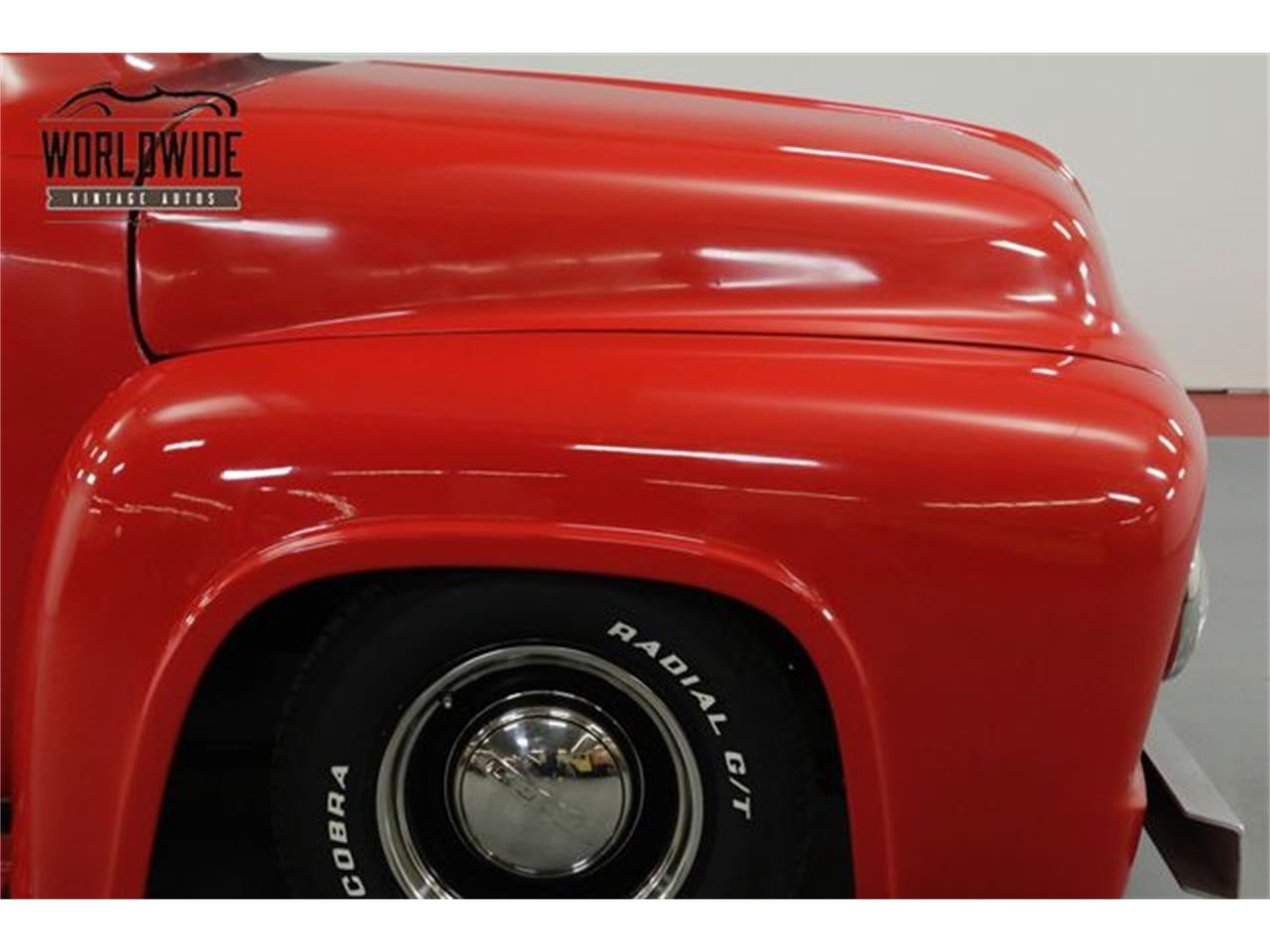 1954 Ford F100 for sale in Denver , CO – photo 19