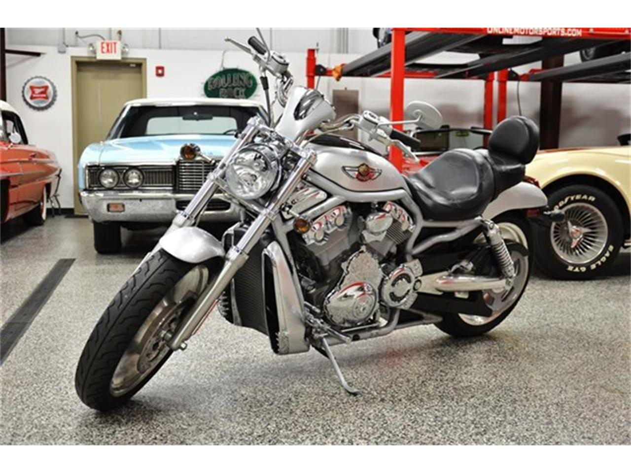 2003 Harley-Davidson VRSC for sale in Plainfield, IL – photo 15
