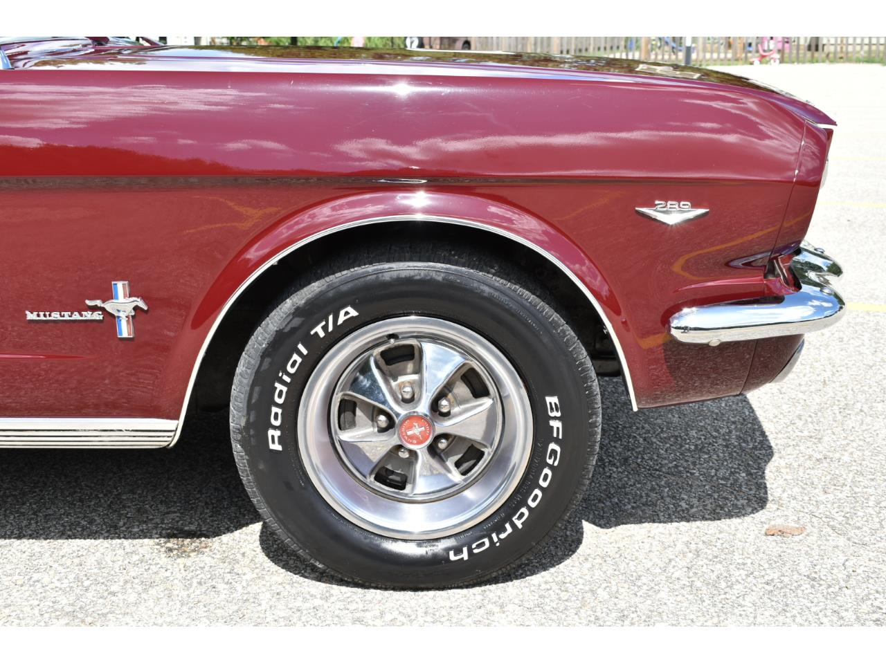 1966 Ford Mustang for sale in Greene, IA – photo 39