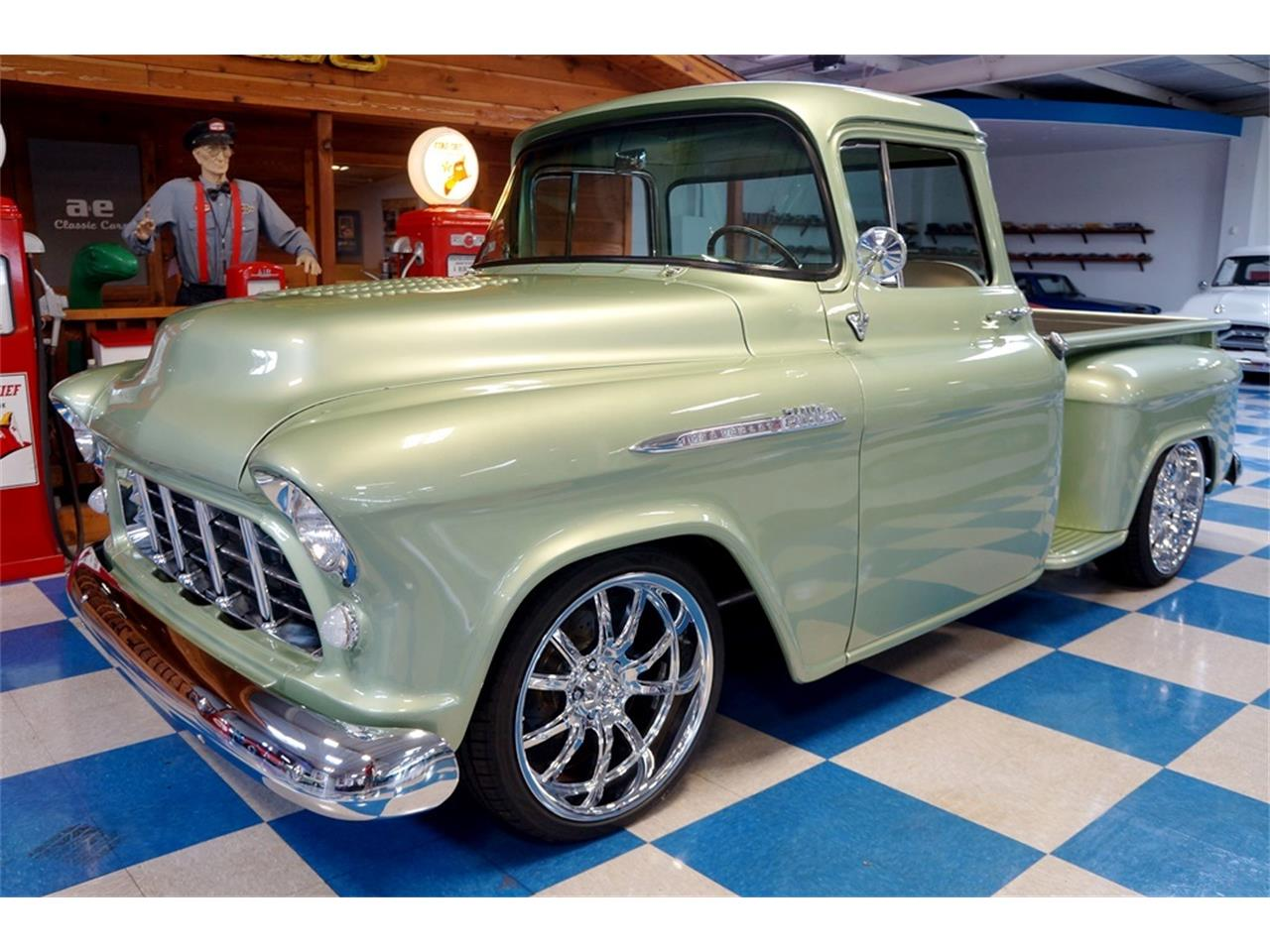 1956 Chevrolet 3100 for sale in New Braunfels, TX – photo 5
