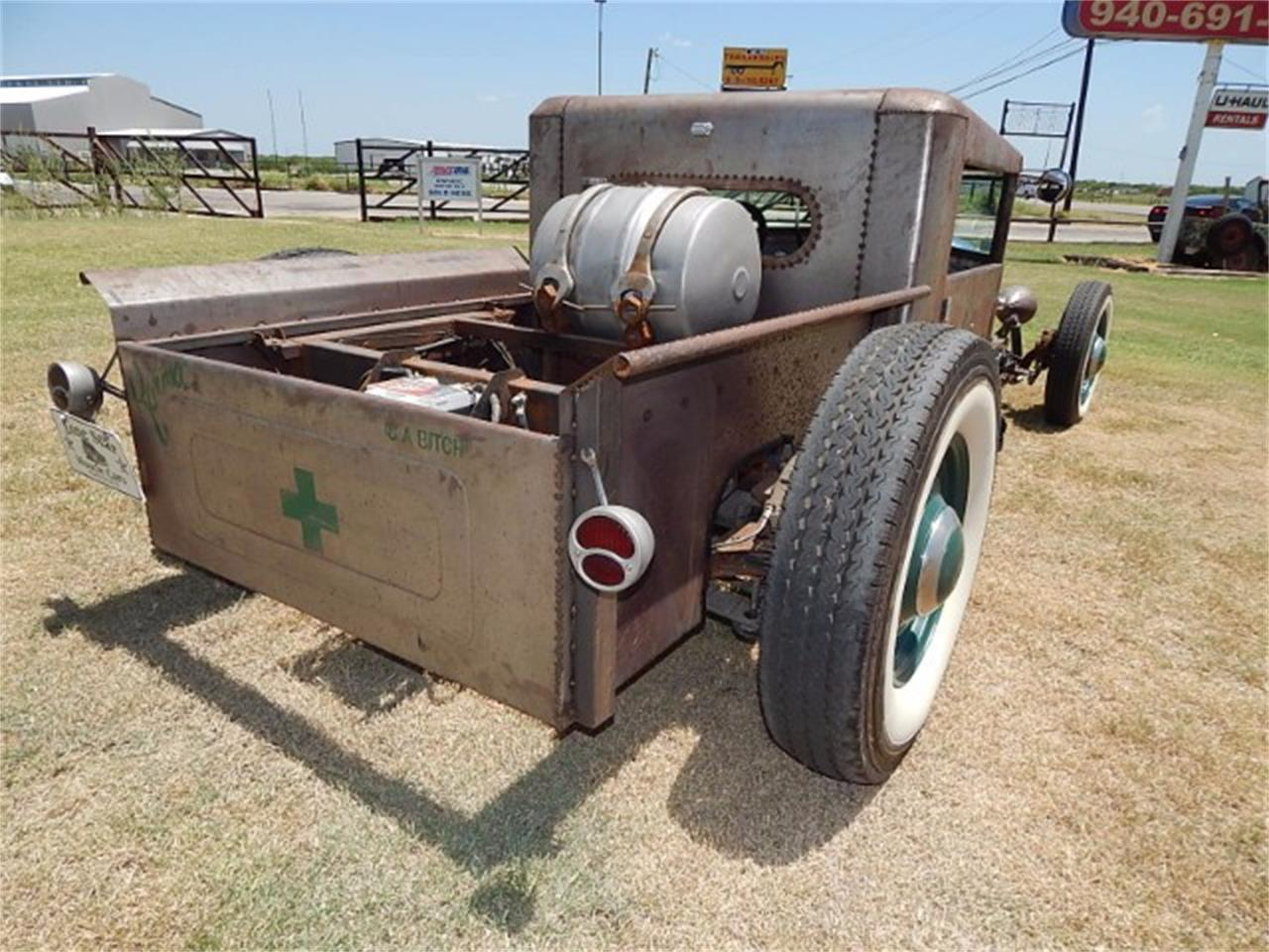 1929 Ford Model A for sale in Wichita Falls, TX – photo 33