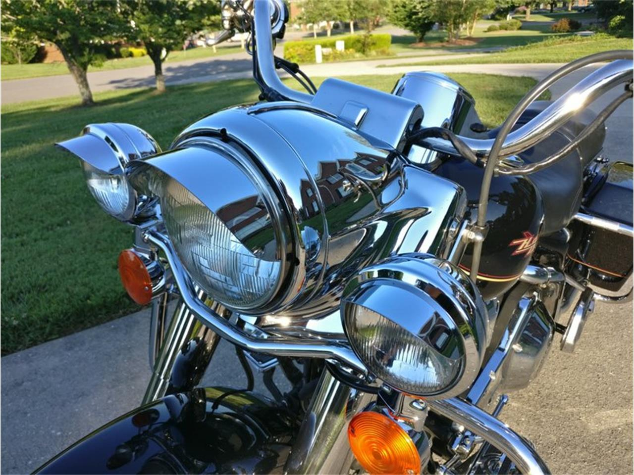 1998 Harley-Davidson Road King for sale in Cookeville, TN – photo 16
