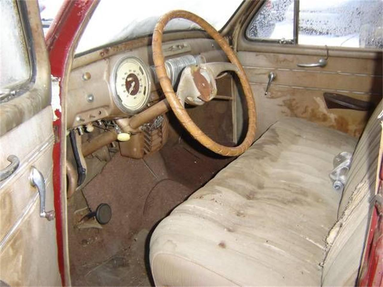 1939 Lincoln Zephyr for sale in Cadillac, MI – photo 2