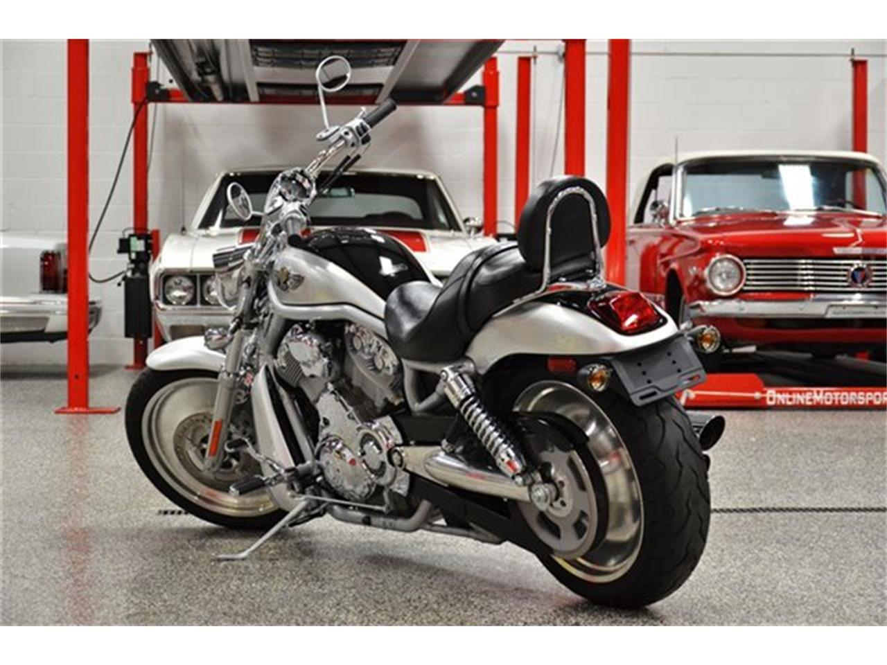 2003 Harley-Davidson VRSC for sale in Plainfield, IL – photo 9