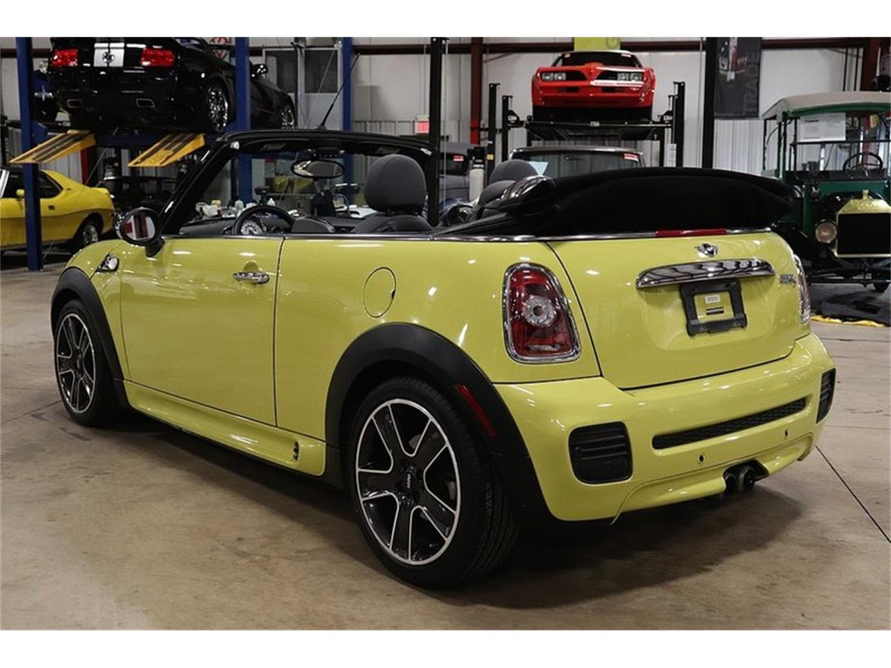2009 MINI Cooper for sale in Kentwood, MI – photo 3