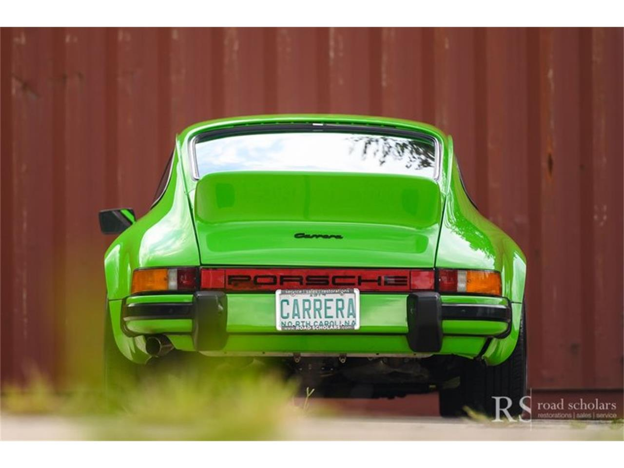 1974 Porsche Carrera for sale in Raleigh, NC – photo 23
