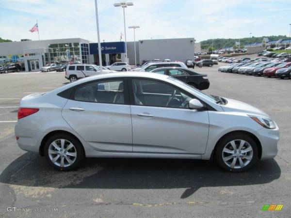 2013 hyndai accent for sale in idaho falls id classiccarsbay com classiccarsbay