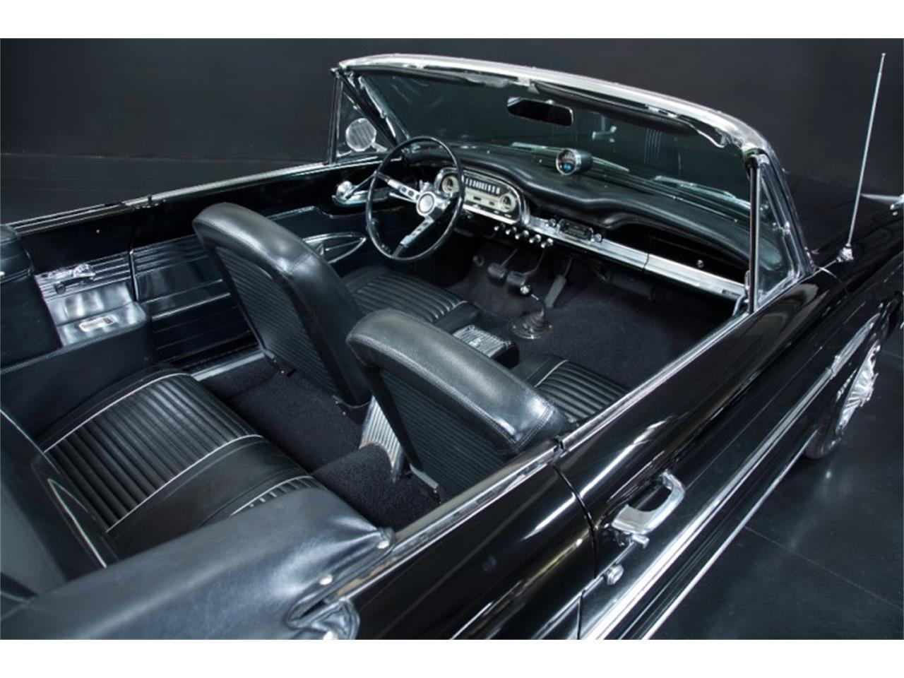 1963 Ford Falcon for sale in Milpitas, CA – photo 55
