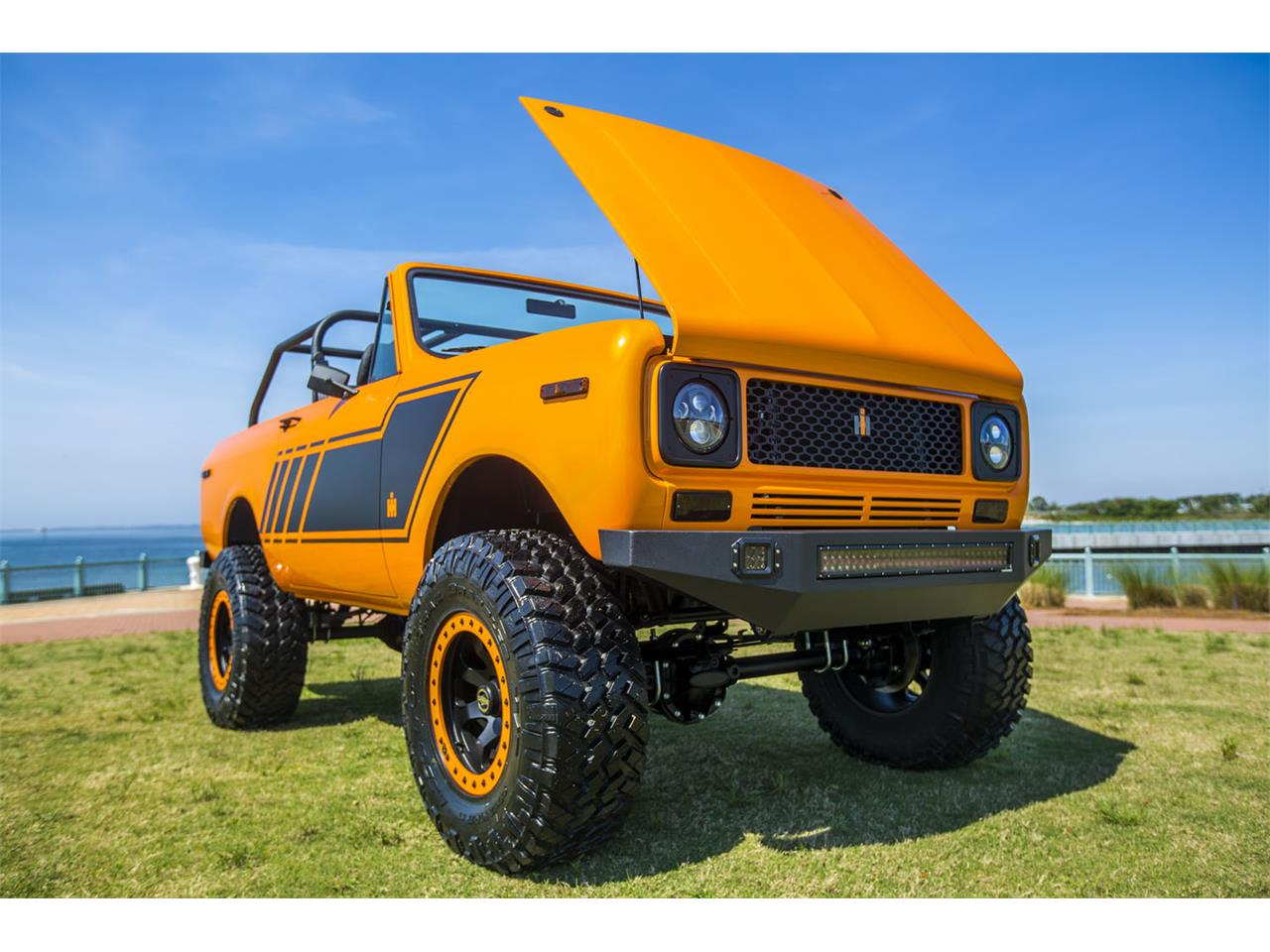 1979 International Harvester Scout For Sale In Pensacola
