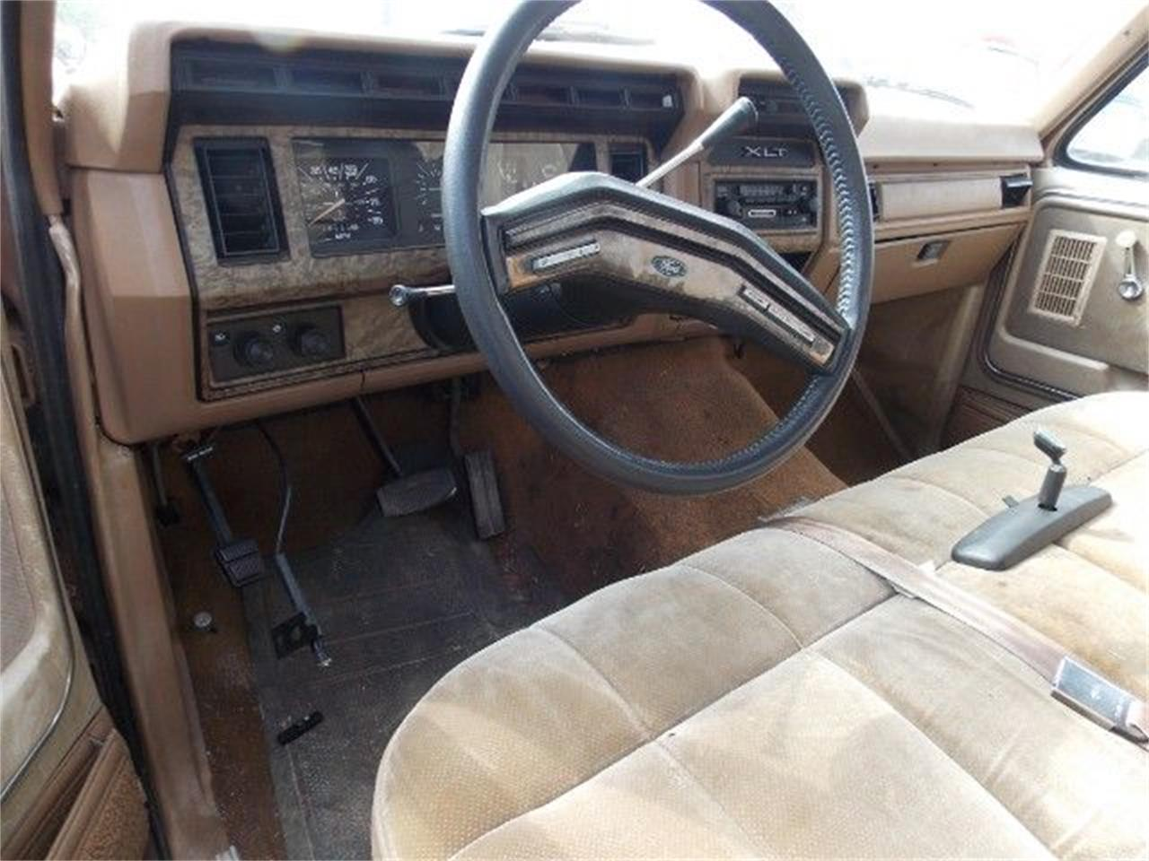 1986 Ford F150 for sale in Cadillac, MI – photo 16