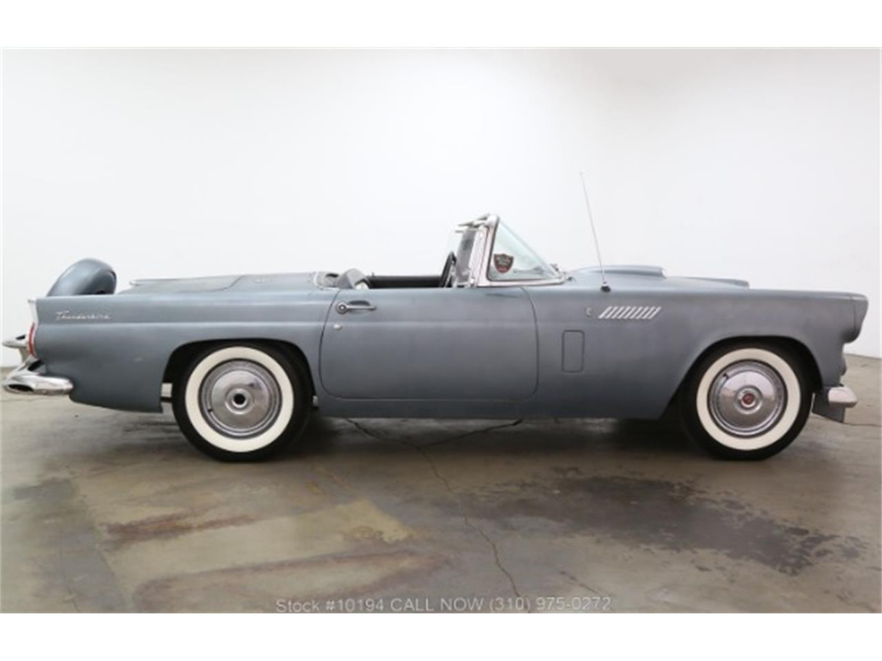 1956 Ford Thunderbird for sale in Beverly Hills, CA – photo 4
