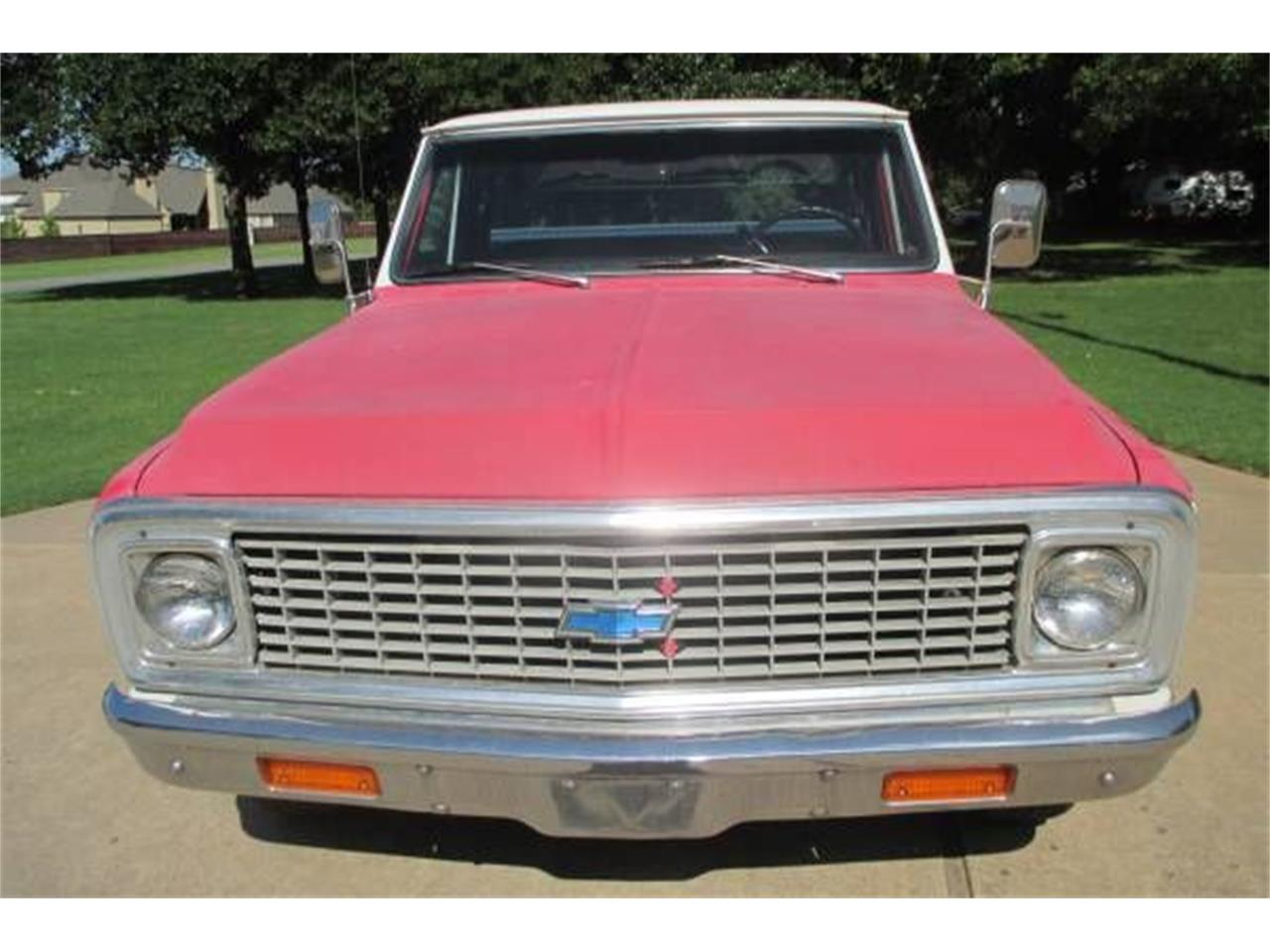 1972 Chevrolet C10 for sale in Cadillac, MI – photo 4