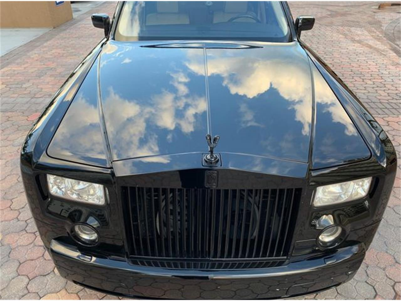 2006 Rolls-Royce Phantom for sale in Valley Park, MO – photo 85
