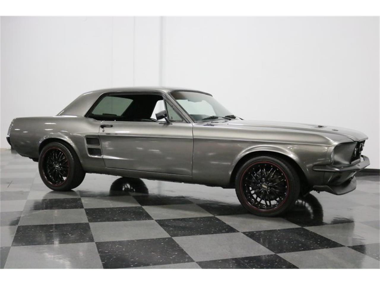 1967 Ford Mustang for sale in Ft Worth, TX – photo 16