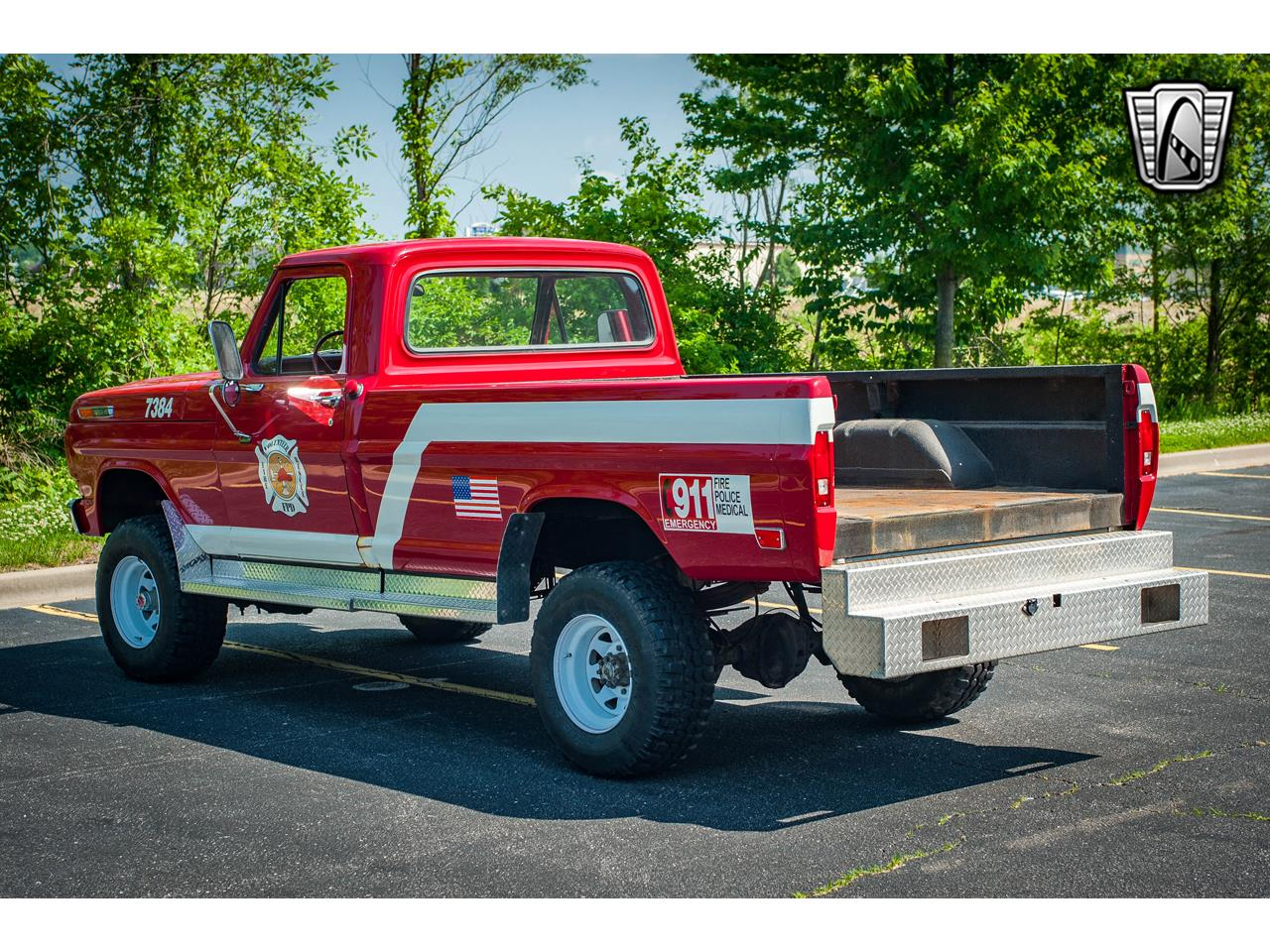 1968 Ford F250 for sale in O'Fallon, IL – photo 3