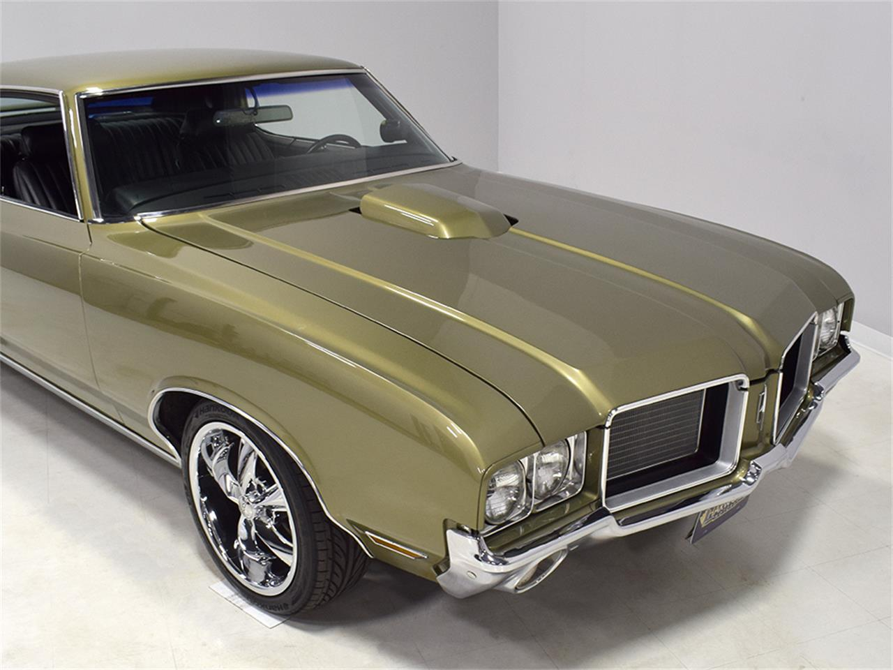 1971 Oldsmobile Cutlass Supreme for sale in Macedonia, OH – photo 11