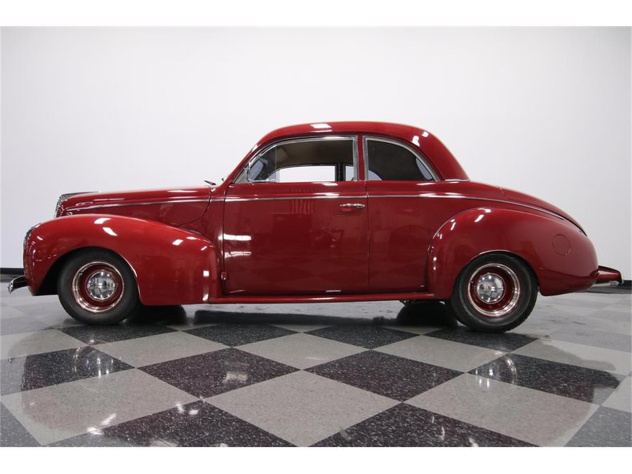 1940 Mercury Coupe for sale in Lutz, FL – photo 24