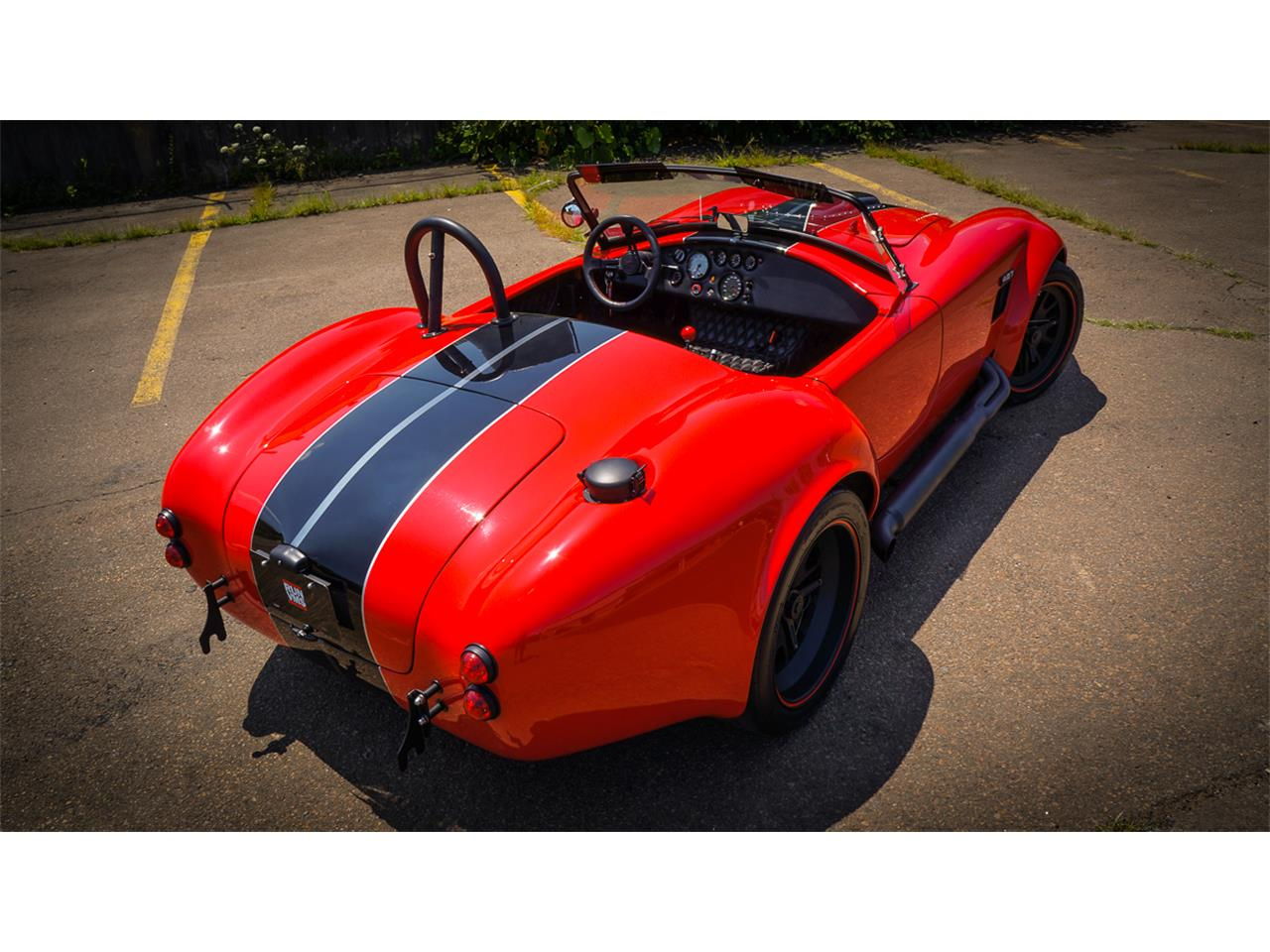 1965 Shelby Cobra for sale in North Haven, CT – photo 36
