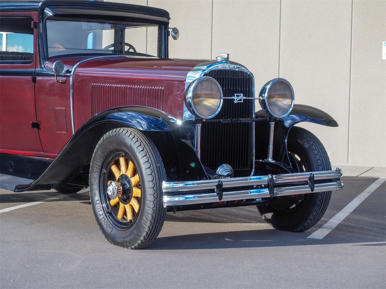 1931 Buick Coupe for sale in Englewood, CO – photo 5