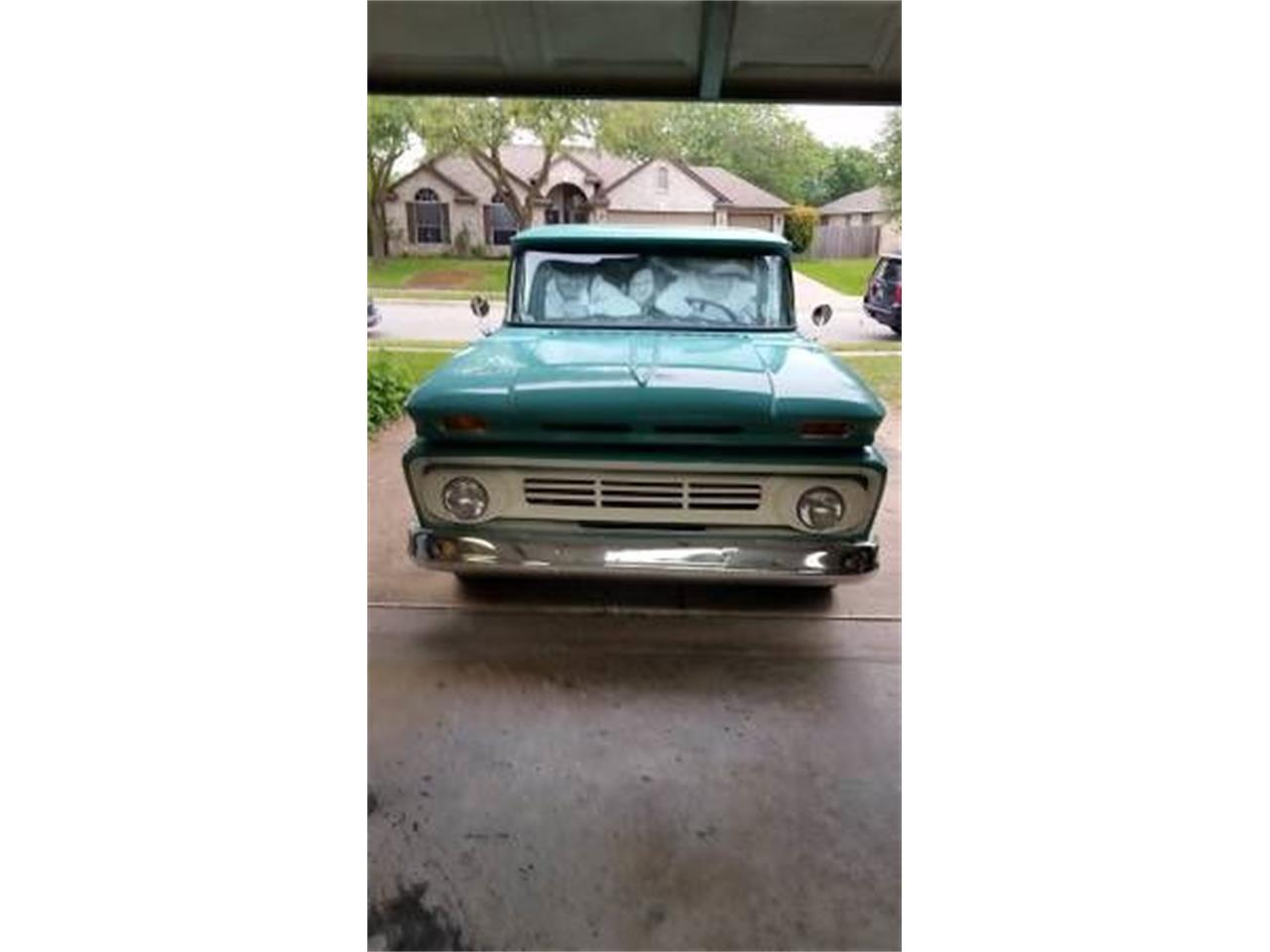 1962 Chevrolet C10 for sale in Cadillac, MI – photo 8