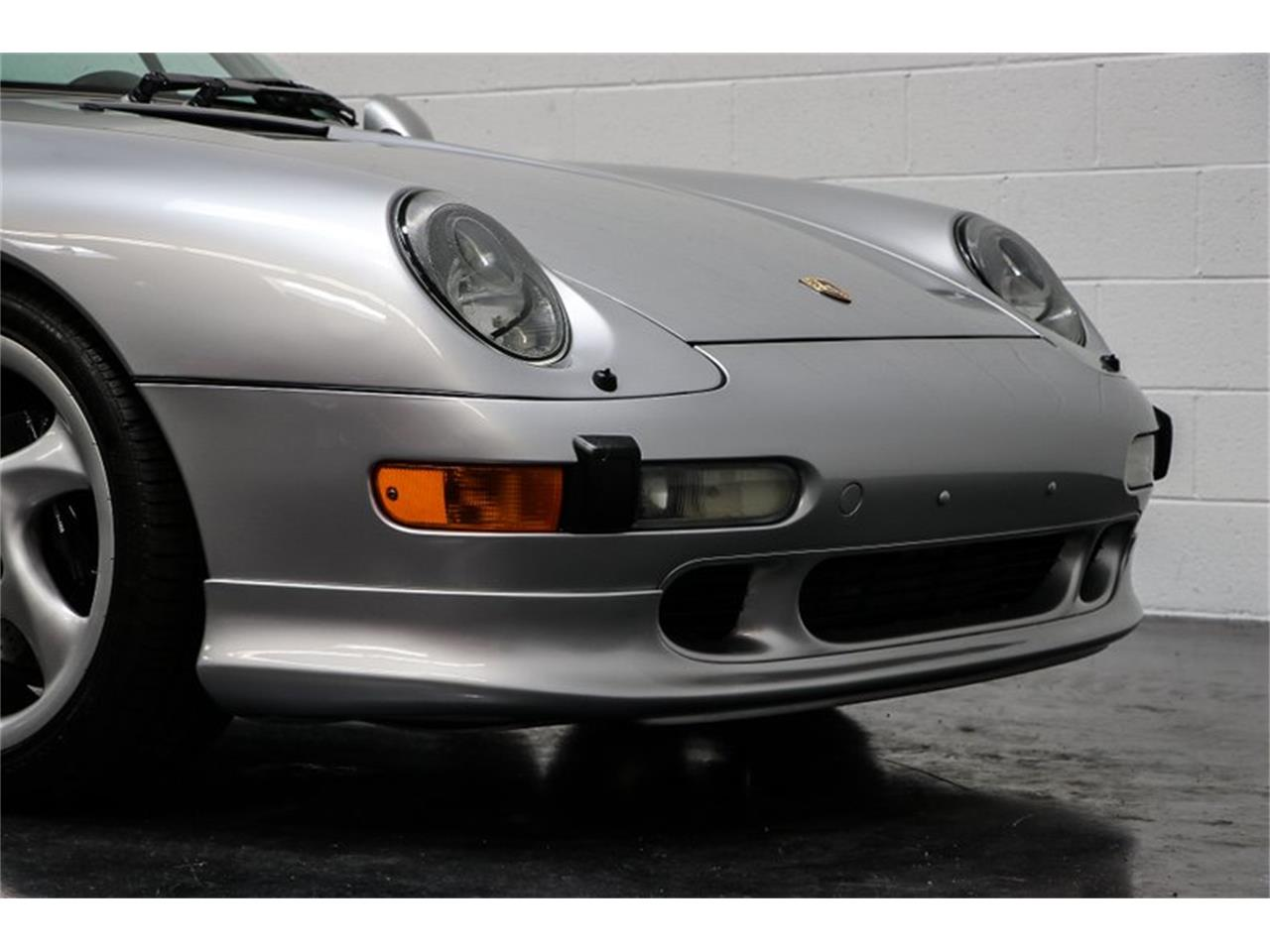 1998 Porsche 911 for sale in Costa Mesa, CA – photo 12