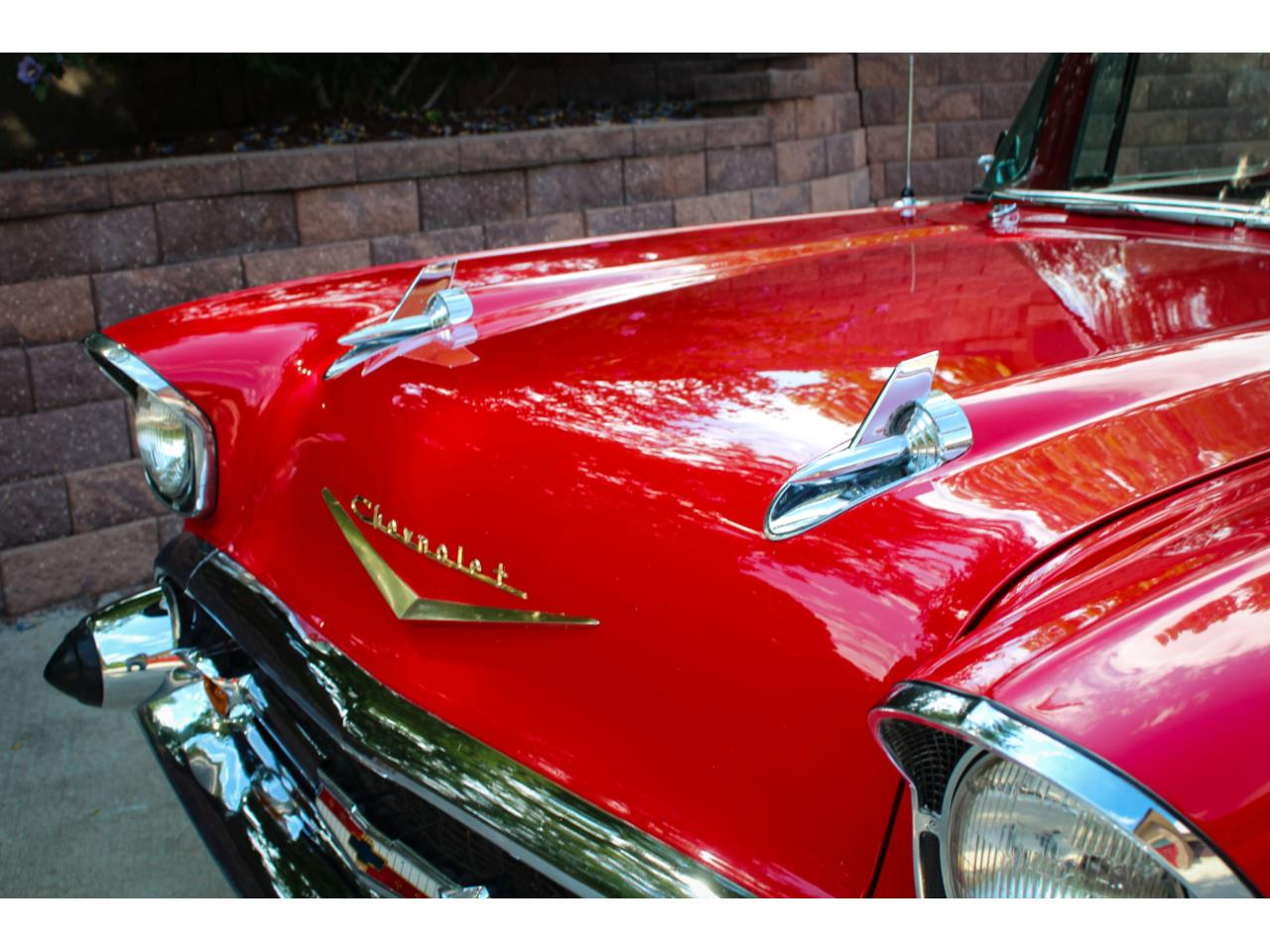 1957 Chevrolet Bel Air for sale in Greeley, CO – photo 10