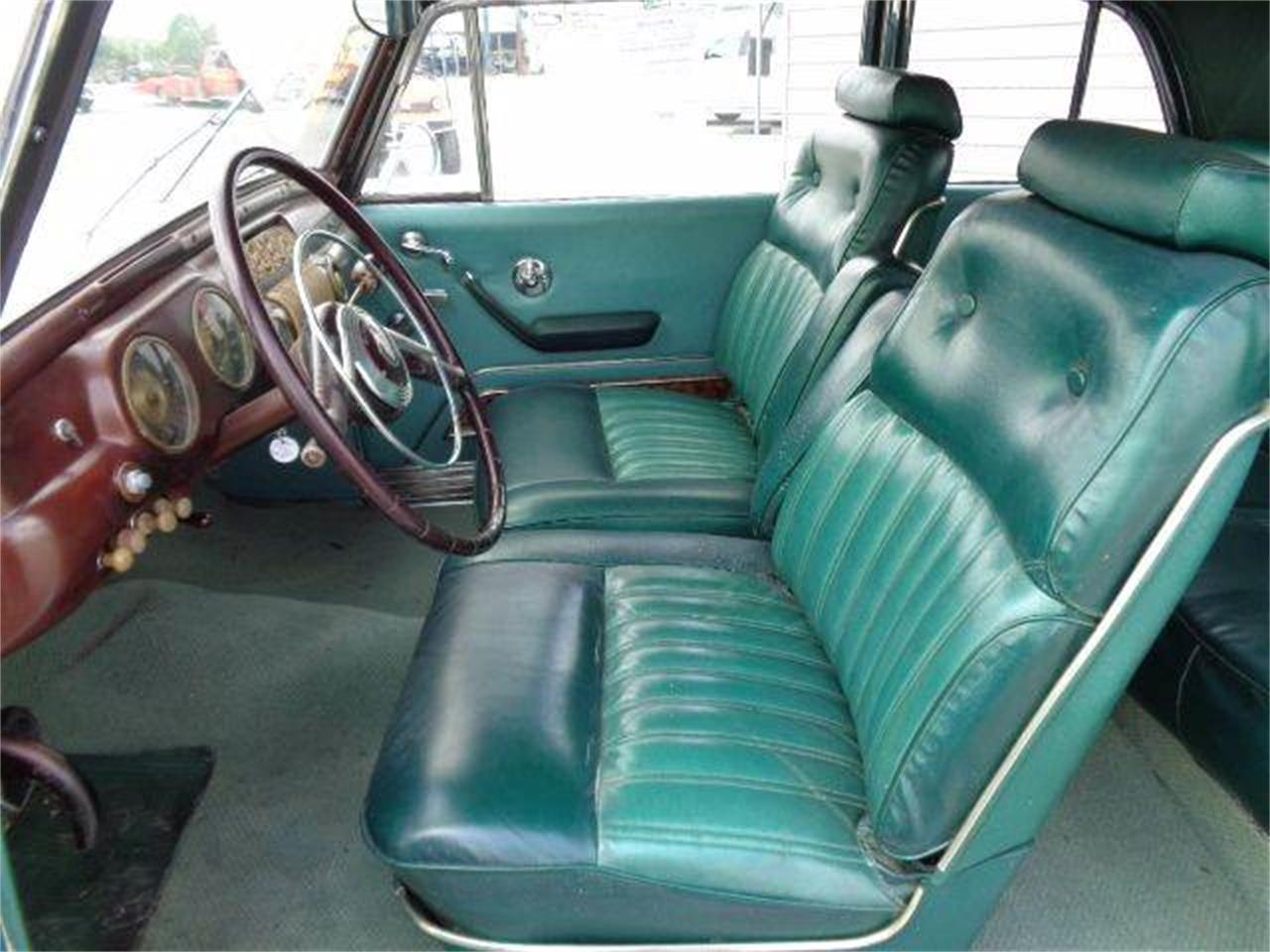 1941 Lincoln Continental for sale in Staunton, IL – photo 3
