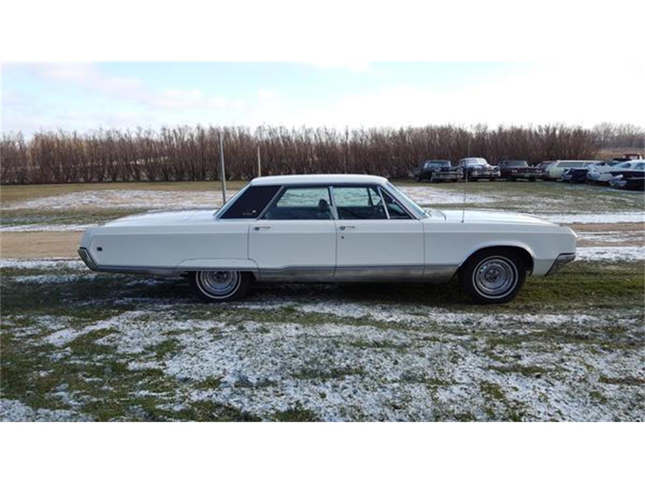 1968 Chrysler New Yorker for sale in New Ulm, MN – photo 5