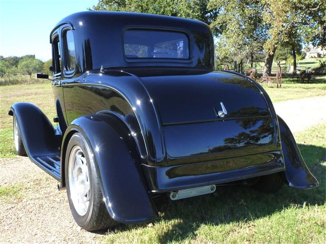 1932 Ford 5-Window Coupe for sale in Arlington, TX – photo 5