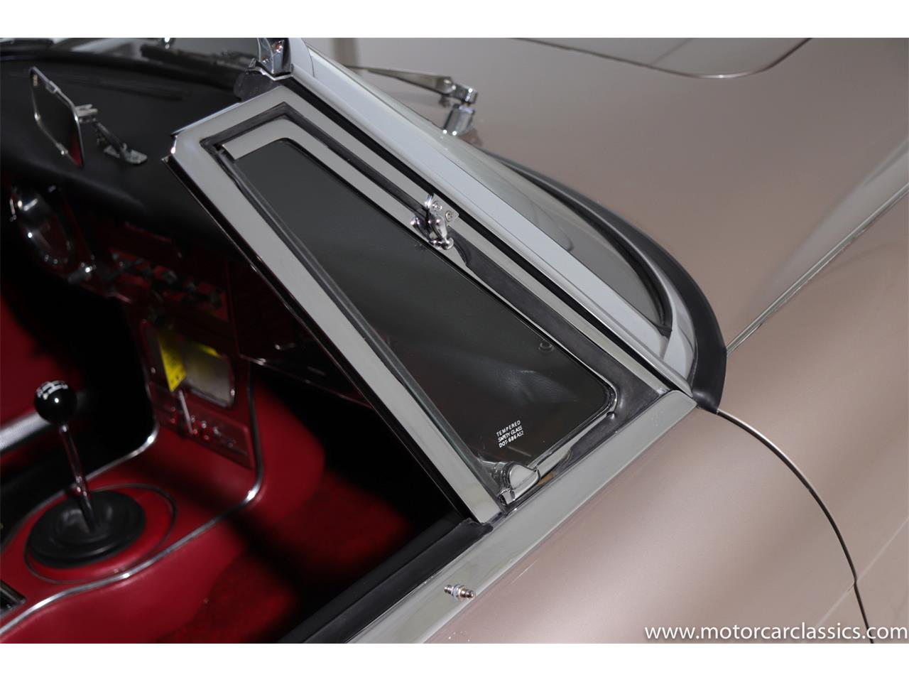 1964 Austin-Healey 3000 for sale in Farmingdale, NY – photo 22