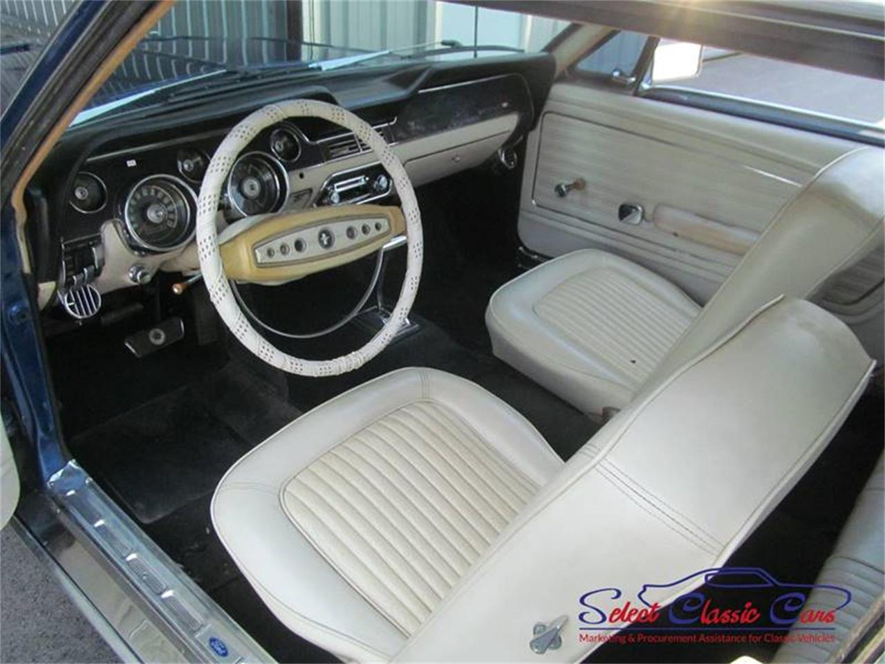 1968 Ford Mustang for sale in Hiram, GA – photo 16