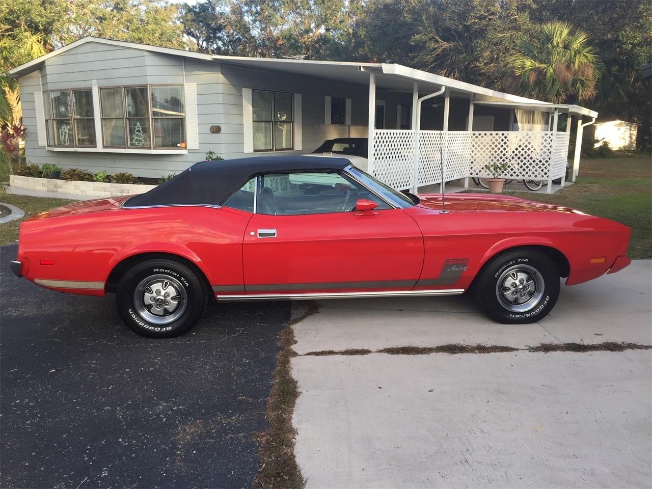 1973 Ford Mustang for sale in Arcadia, FL – photo 4
