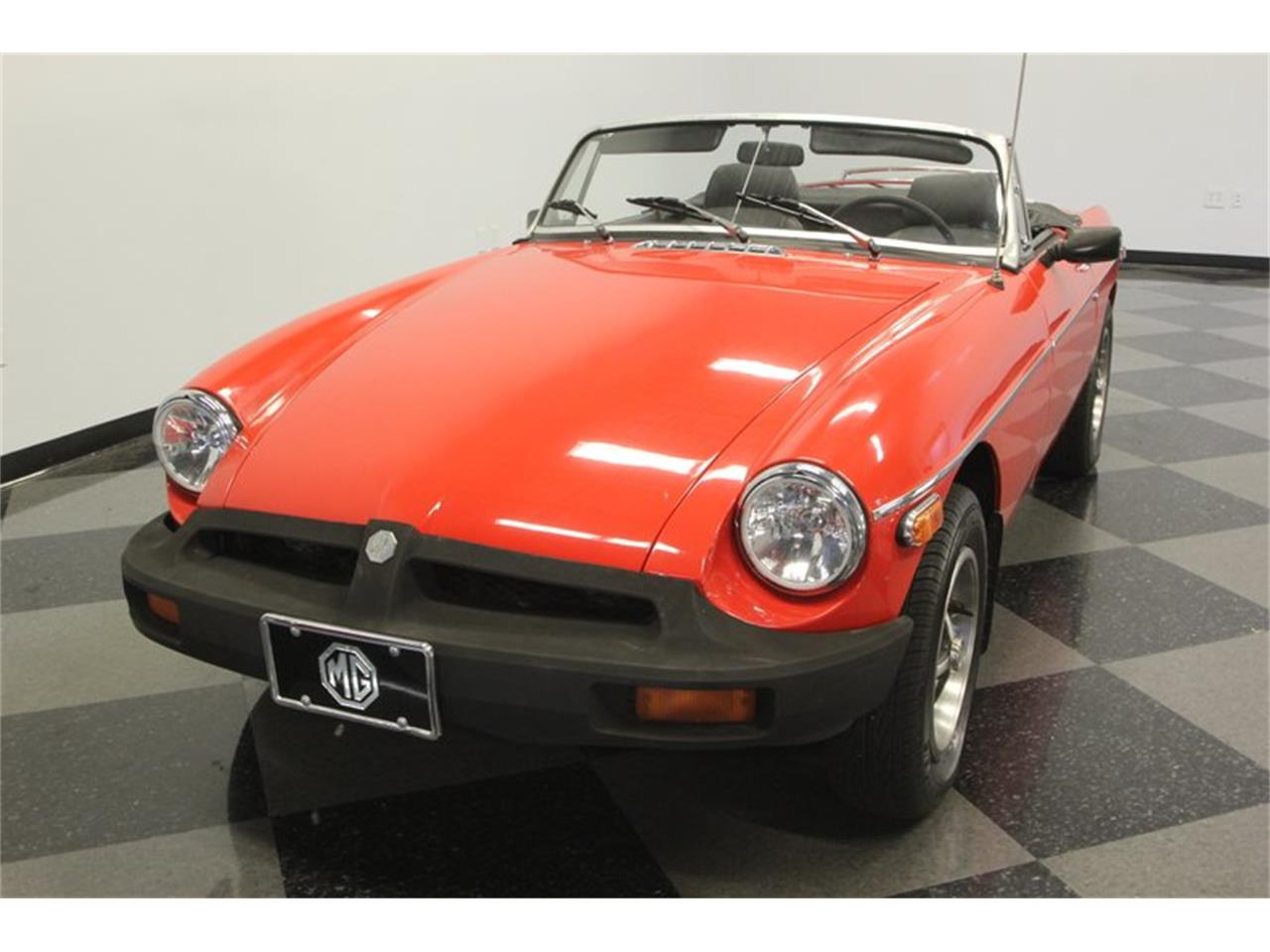 1978 MG MGB for sale in Lutz, FL – photo 20