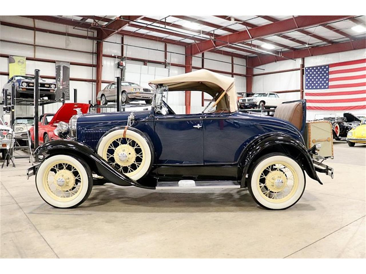1930 Ford Model A for sale in Kentwood, MI – photo 64