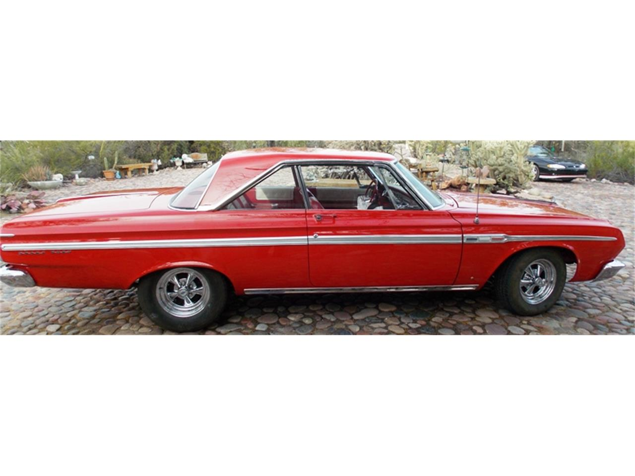1964 Plymouth Sport Fury for sale in Tucson, AZ – photo 35