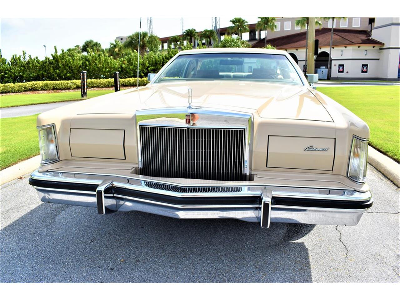 1979 Lincoln Lincoln for sale in Lakeland, FL – photo 21