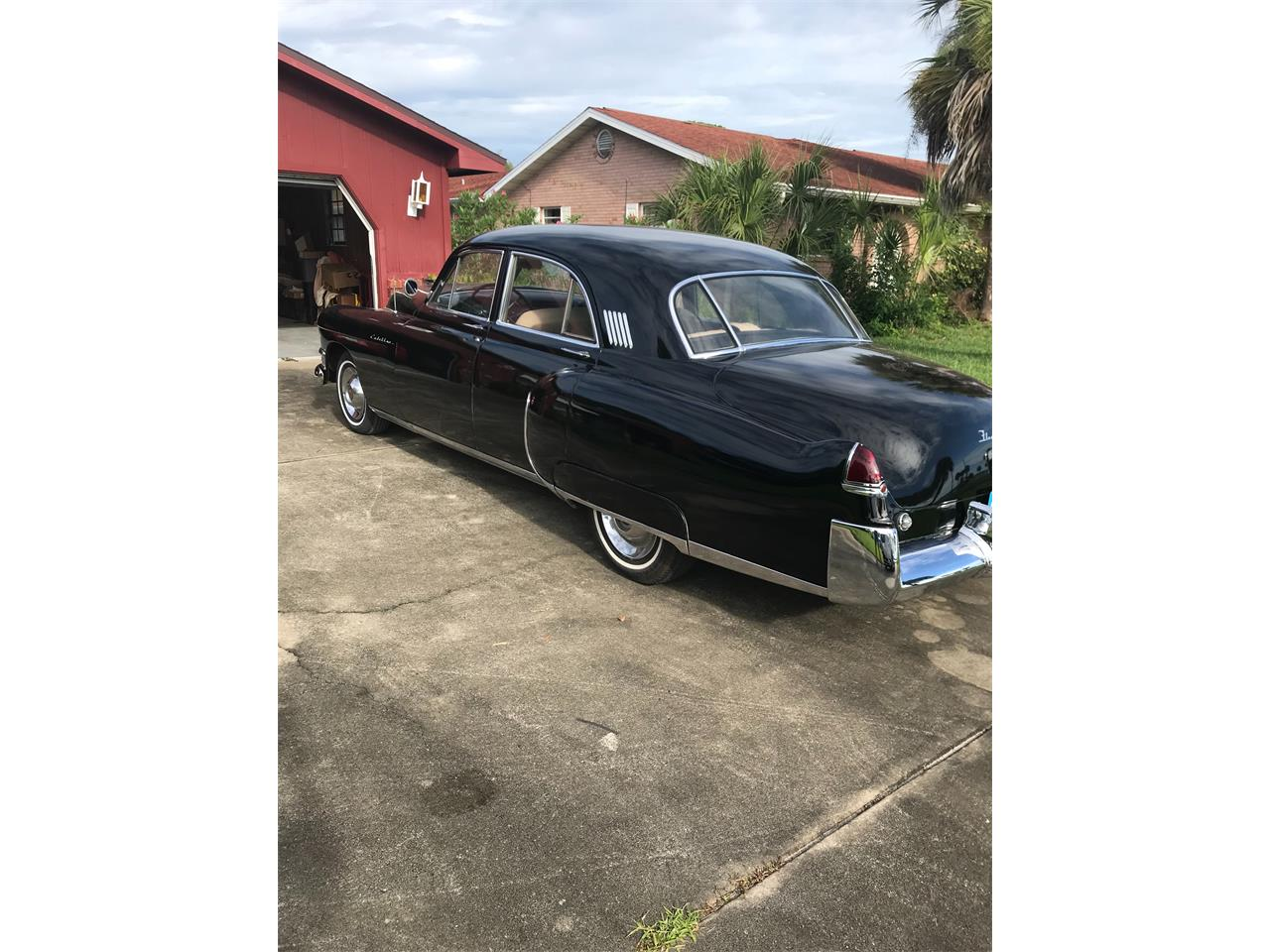 1949 Cadillac 4-Dr Sedan for sale in Land O Lakes, FL – photo 6
