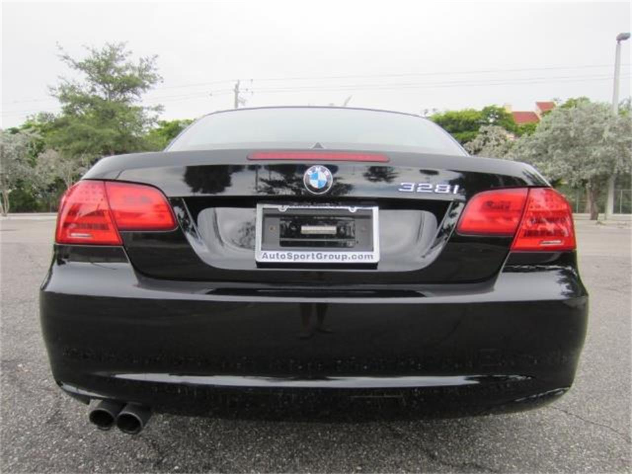 2011 BMW 328i for sale in Delray Beach, FL – photo 15