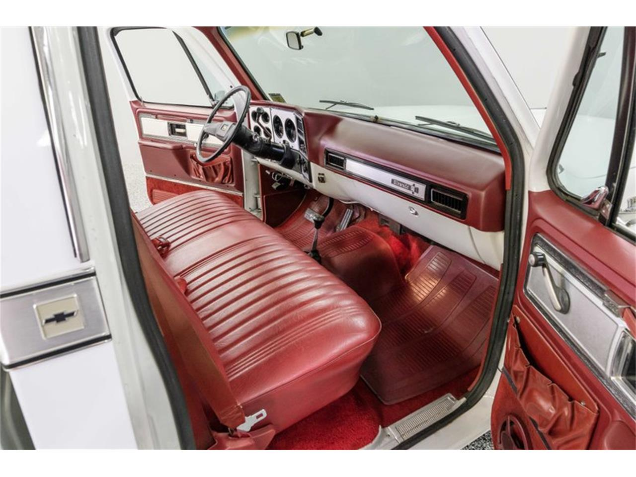 1978 Chevrolet C10 for sale in Concord, NC – photo 18